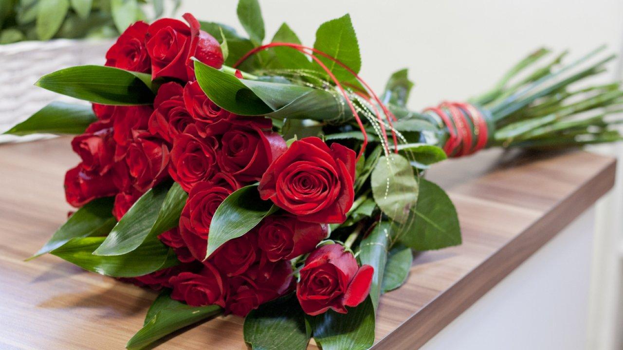 ТЕСТ к Восьмьму марта: как называется красный цветок