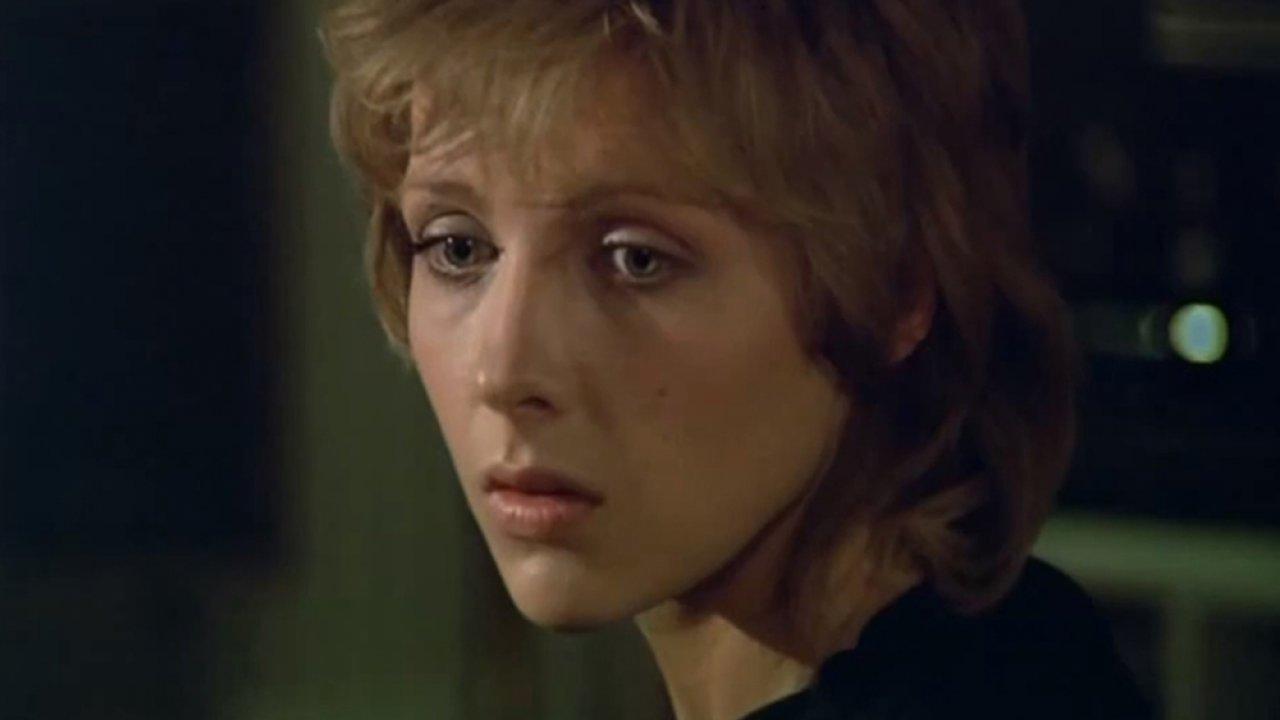 ТЕСТ: Помните ли вы фильм «Интердевочка»?