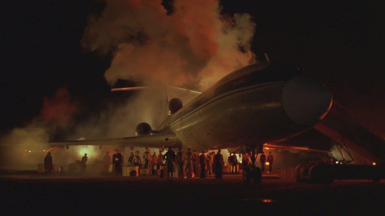 ТЕСТ: Насколько хорошо вы знаете фильм «Экипаж»?