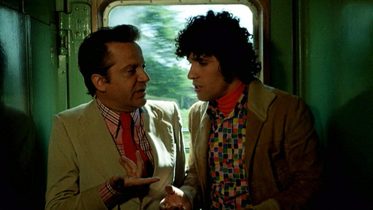 ТЕСТ: Помните ли вы фильм «Невероятные приключения итальянцев в России»?