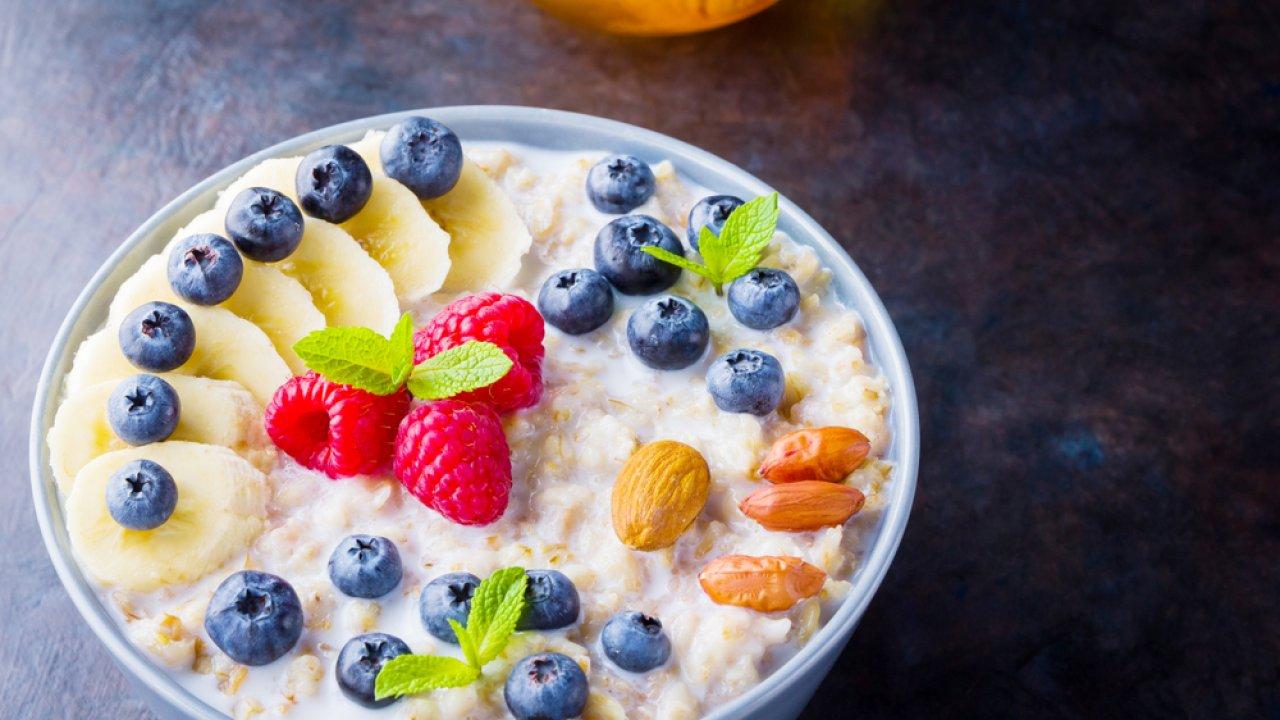 ТЕСТ: Какой завтрак предпочтёте?