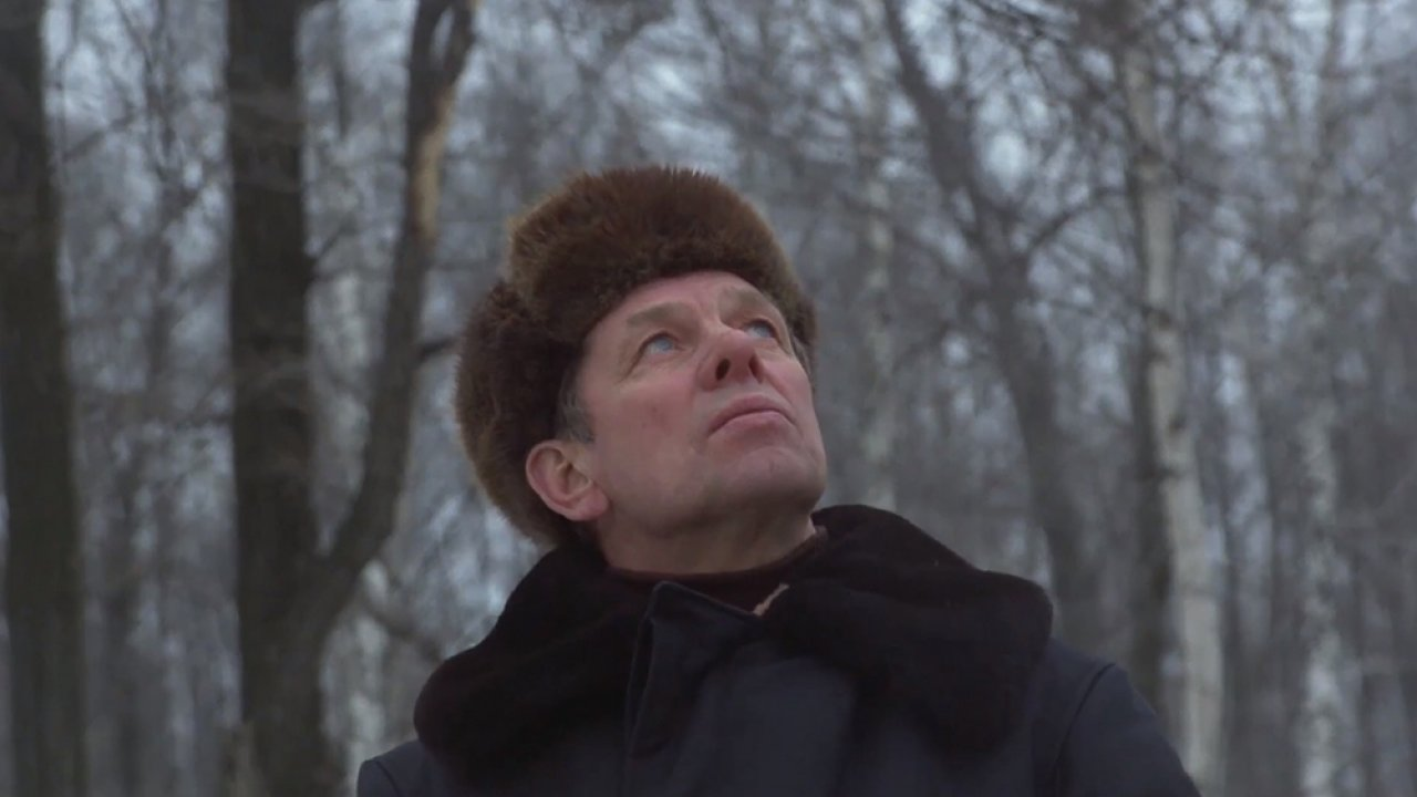 ТЕСТ: Насколько хорошо вы знаете творчество Георгия Жжёнова?