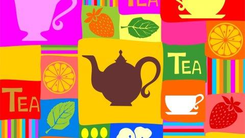 ТЕСТ: Как называется этот чай