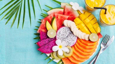 ТЕСТ: Хорошо ли вы разбираетесь в экзотических фруктах
