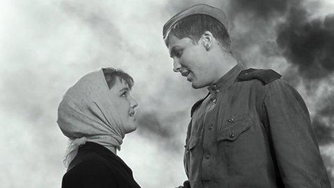 СЛОЖНЫЙ ТЕСТ на знание фильма «Баллада о солдате»