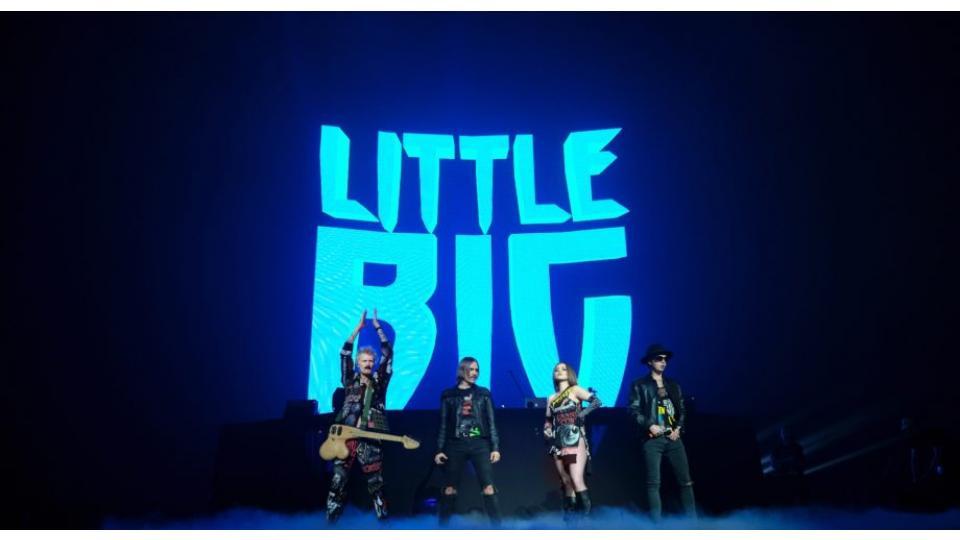 Насколько хорошо ты знаешь Little Big?