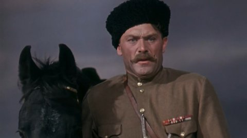ТЕСТ: Угадайте, из какого фильма казаки?