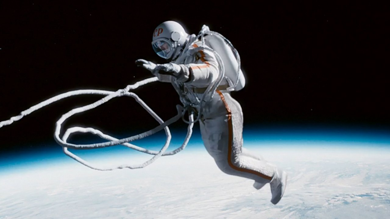 КОСМИЧЕСКИЙ ТЕСТ: Угадайте фильм о космосе по одному кадру!