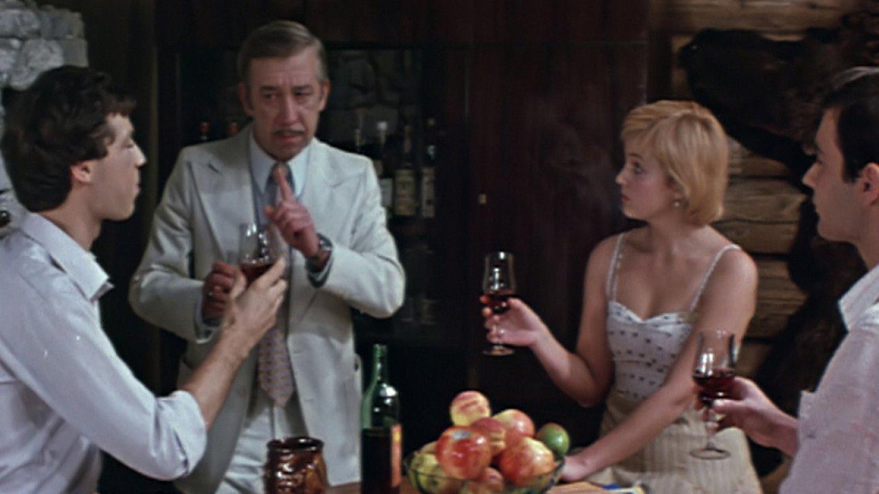 ТЕСТ: Хорошо ли вы помните фильм «Спортлото-82»?