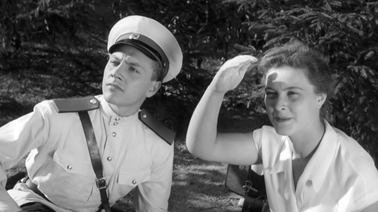 ТЕСТ: Хорошо ли вы помните фильмы о милиционерах?