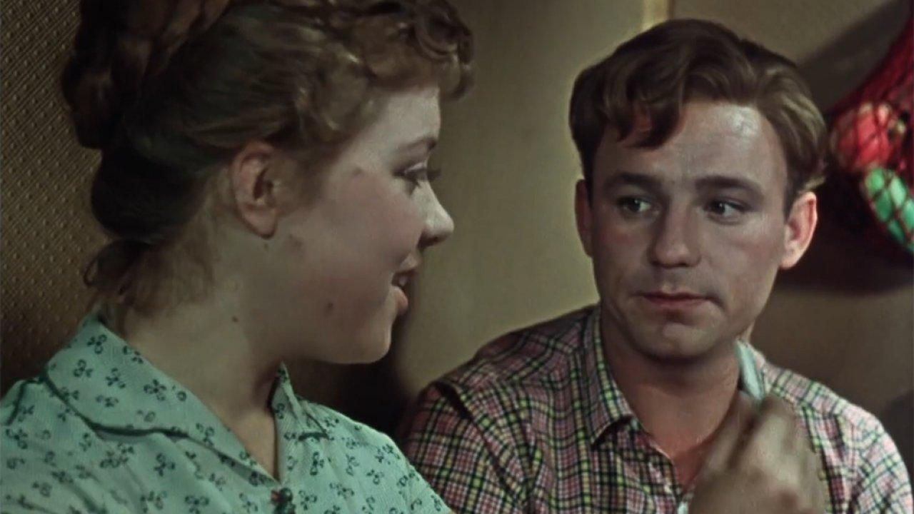 ТЕСТ: Насколько хорошо вы помните фильм «Девушка без адреса»?