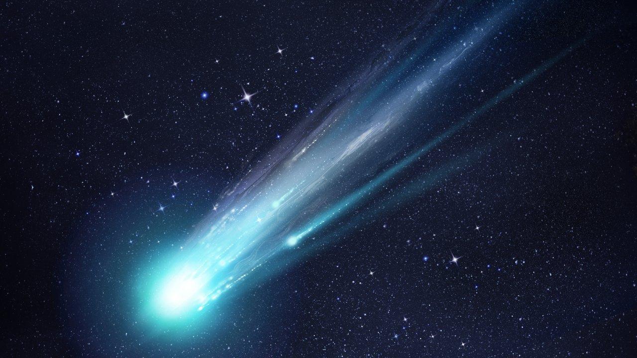 ТЕСТ. Много ли вы знаете о космосе?