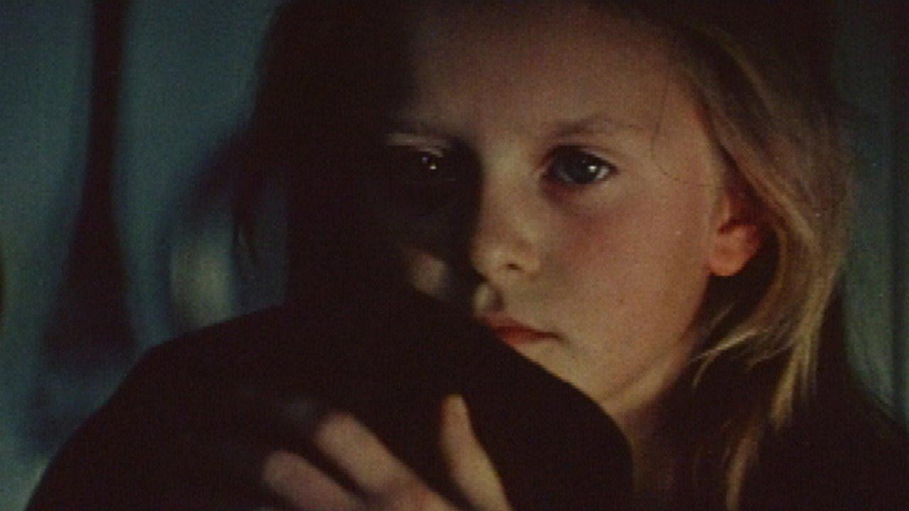 ТЕСТ: Угадайте из какого фильма ребёнок!