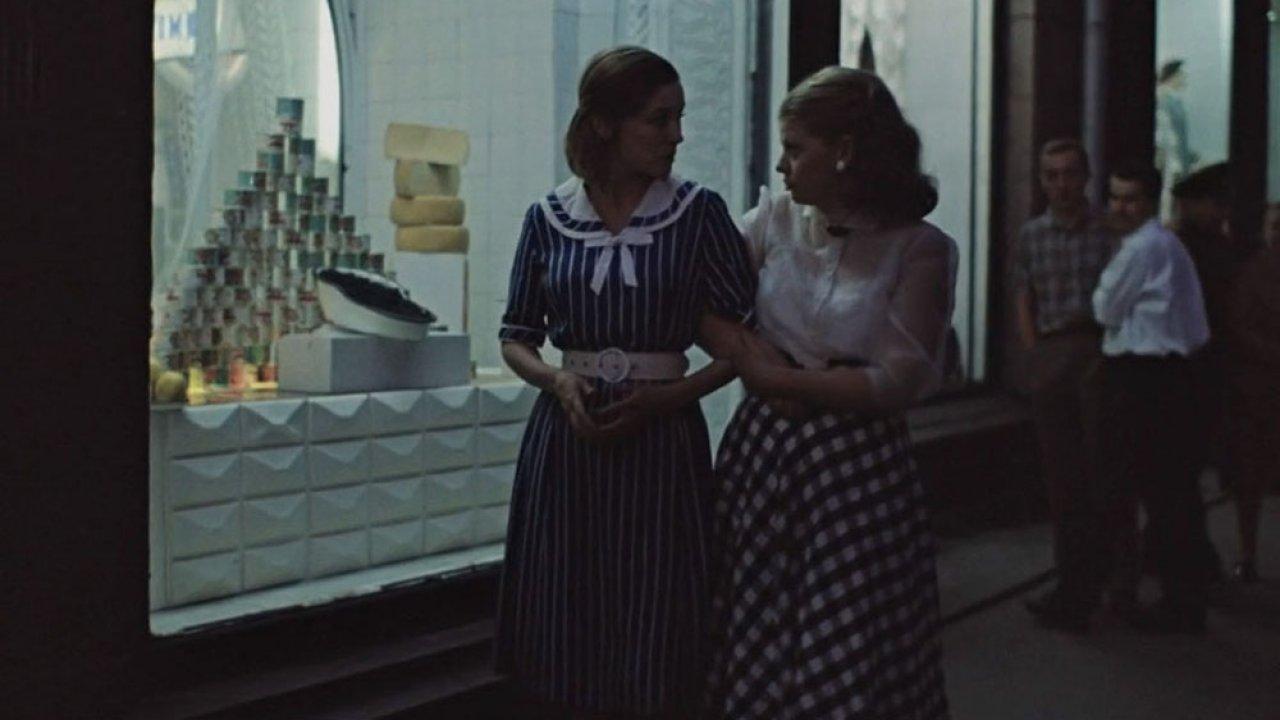 ТЕСТ: Угадайте, где снимали фильм «Москва слезам не верит»?