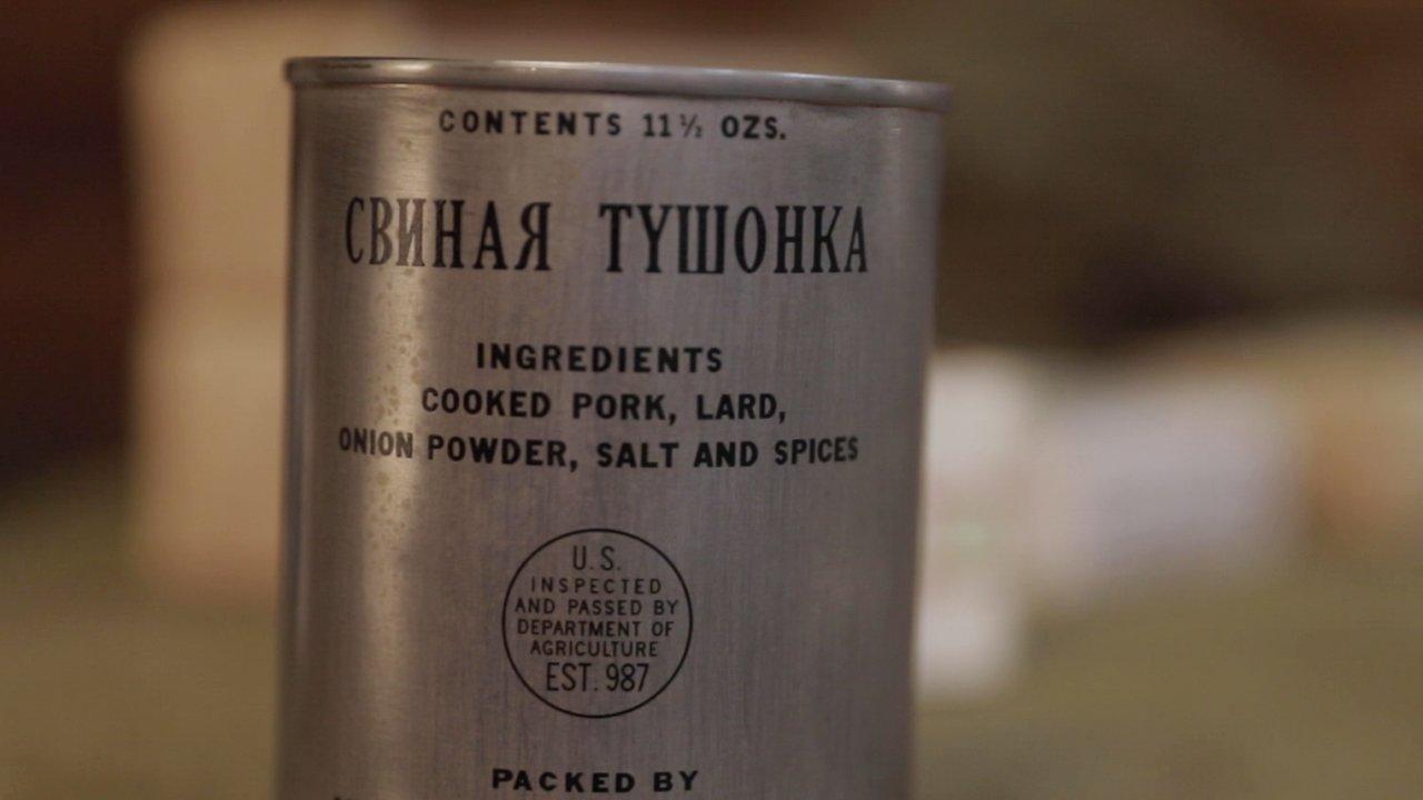 Внимательно ли вы слушали рассказы о Великой Отечественной войне?