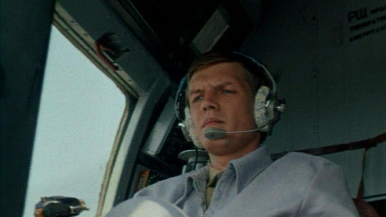 ТЕСТ: Угадайте, из какого фильма лётчик?