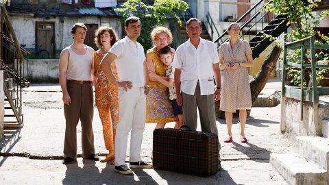 ТЕСТ: Угадайте фильмы снимавшиеся в Одессе по одному кадру!