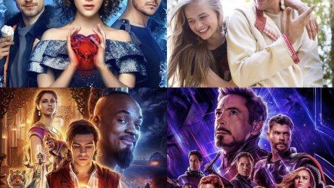 В каком фильме ты бы мог сняться?