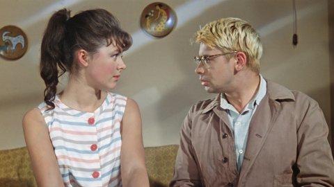 ТЕСТ: Помните ли вы фильм «Операция «Ы» и другие приключения Шурика...»?