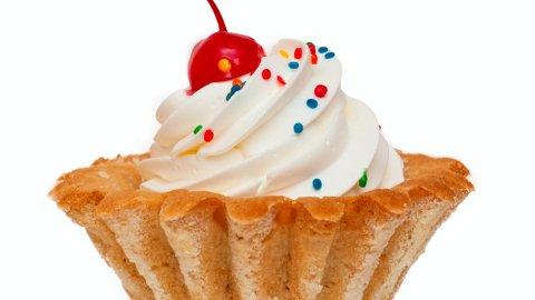 ТЕСТ: Угадайте пирожное
