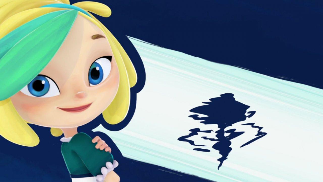 Кто вы из мультсериала «Сказочный патруль?»