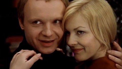 ТЕСТ: Помните ли вы фильм «Ирония судьбы, или С лёгким паром!»?