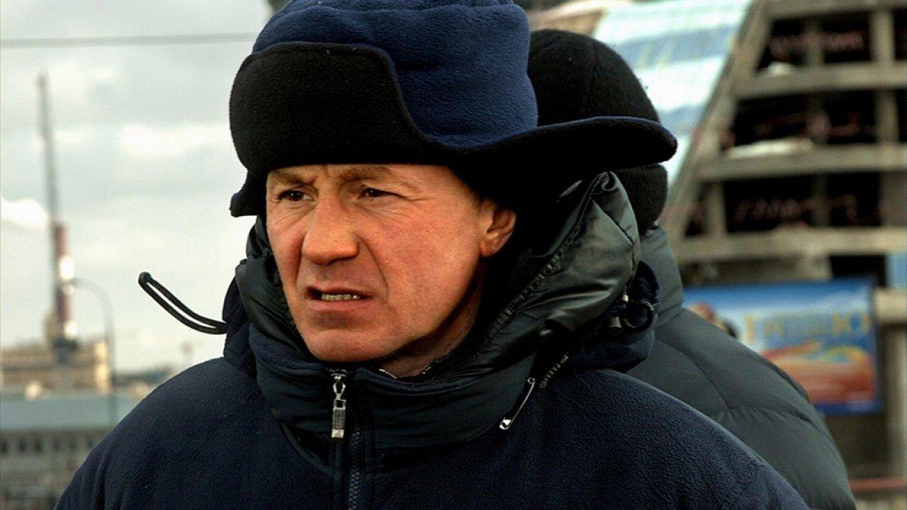 ТЕСТ: Угадайте фильмы с Андреем Паниным по одному кадру!