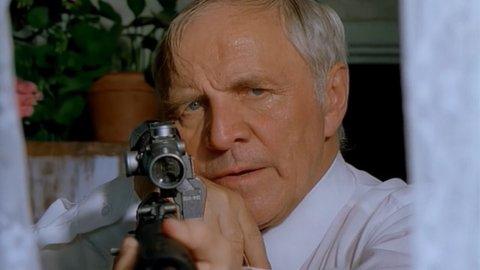 ТЕСТ: Насколько хорошо вы помните фильм «Ворошиловский стрелок»?