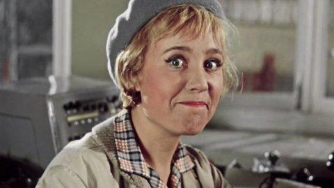 ТЕСТ: Насколько хорошо вы помните фильм «Королева бензоколонки»?