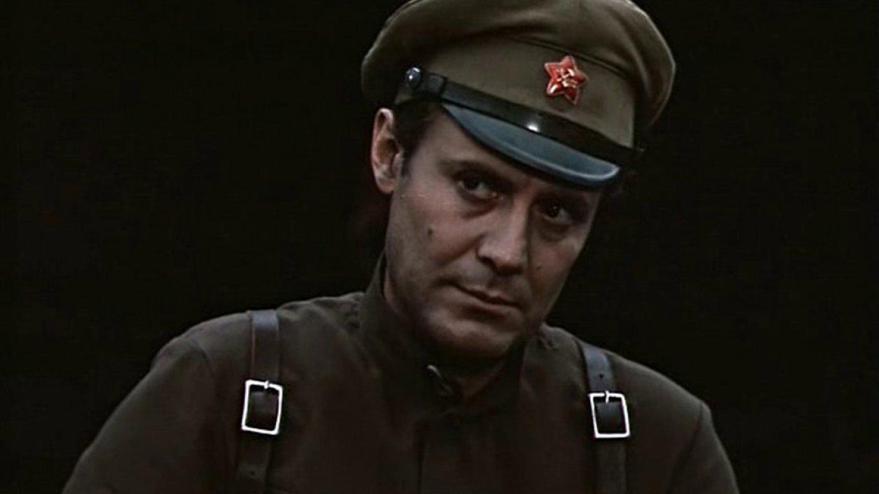 ТЕСТ: Угадайте фильмы с Юрием Соломиным по одному кадру!