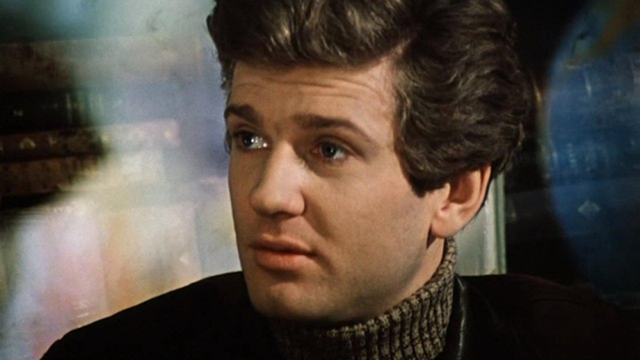 ТЕСТ: Угадайте фильмы с Игорем Костолевским по одному кадру!