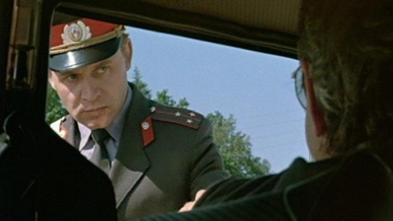 ТЕСТ: Угадайте фильмы с Сергеем Никоненко по одному кадру!