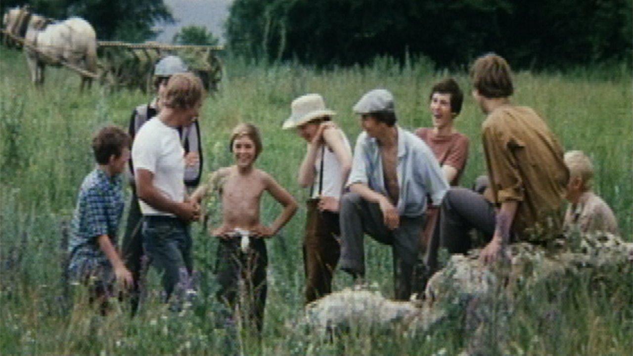 ТЕСТ: Угадайте фильмы про каникулы по одному кадру!