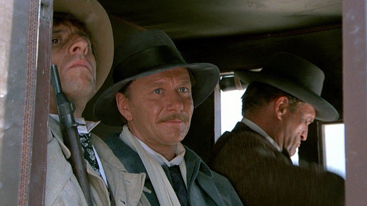 ТЕСТ: Помните ли вы фильм «Человек с бульвара Капуцинов»?