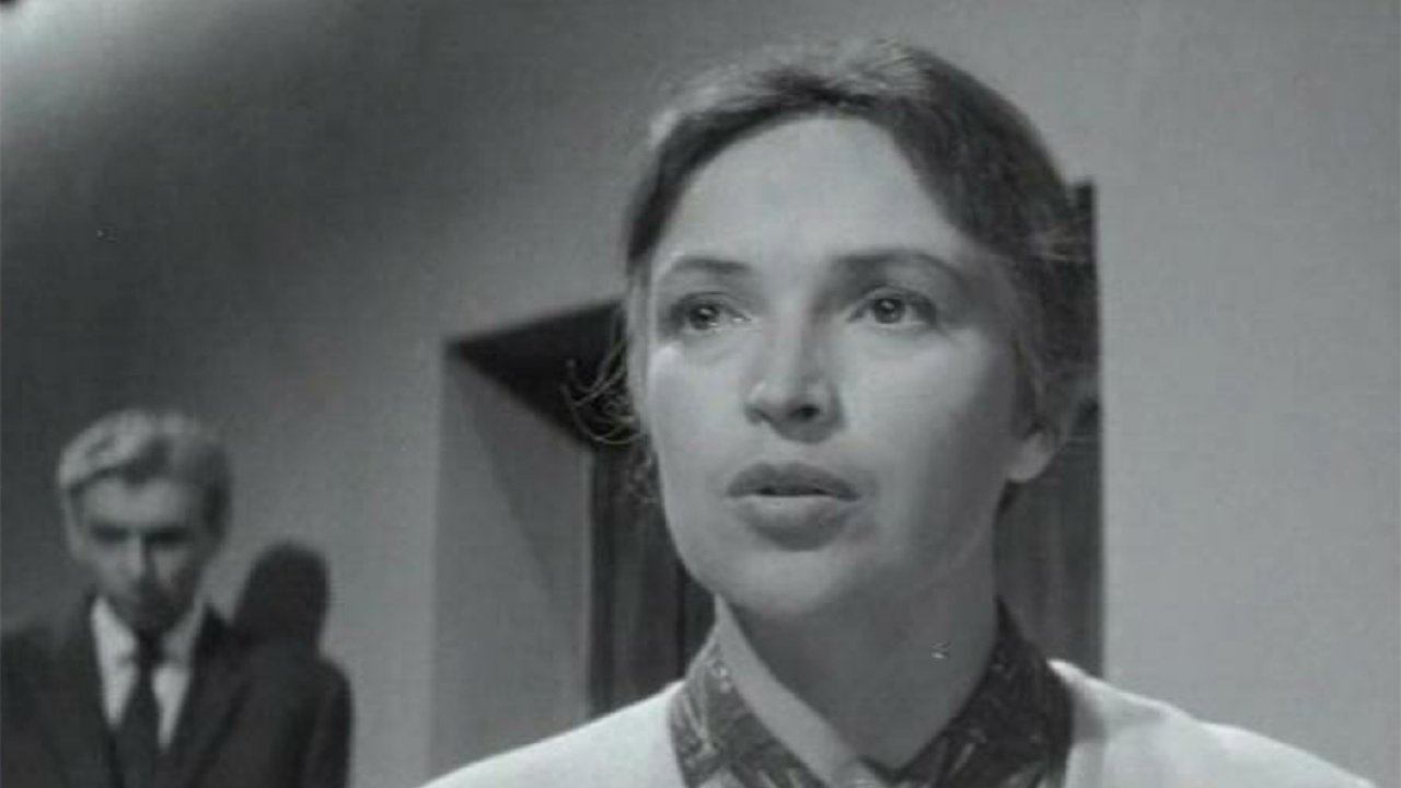 ТЕСТ: Угадайте фильмы с Кларой Лучко по одному кадру!