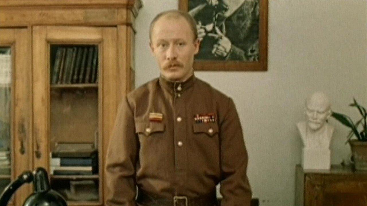 ТЕСТ: Угадайте фильмы с Виктором Проскуриным по одному кадру!