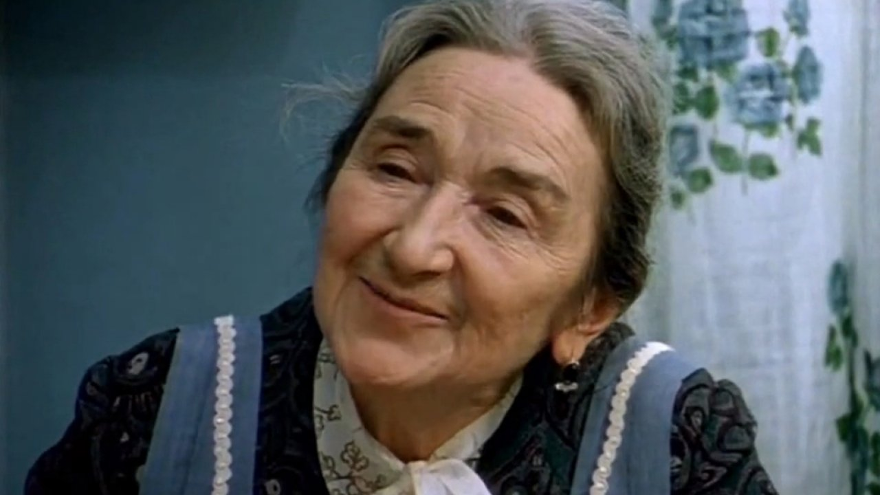 ТЕСТ: Угадаете из какого фильма мама?