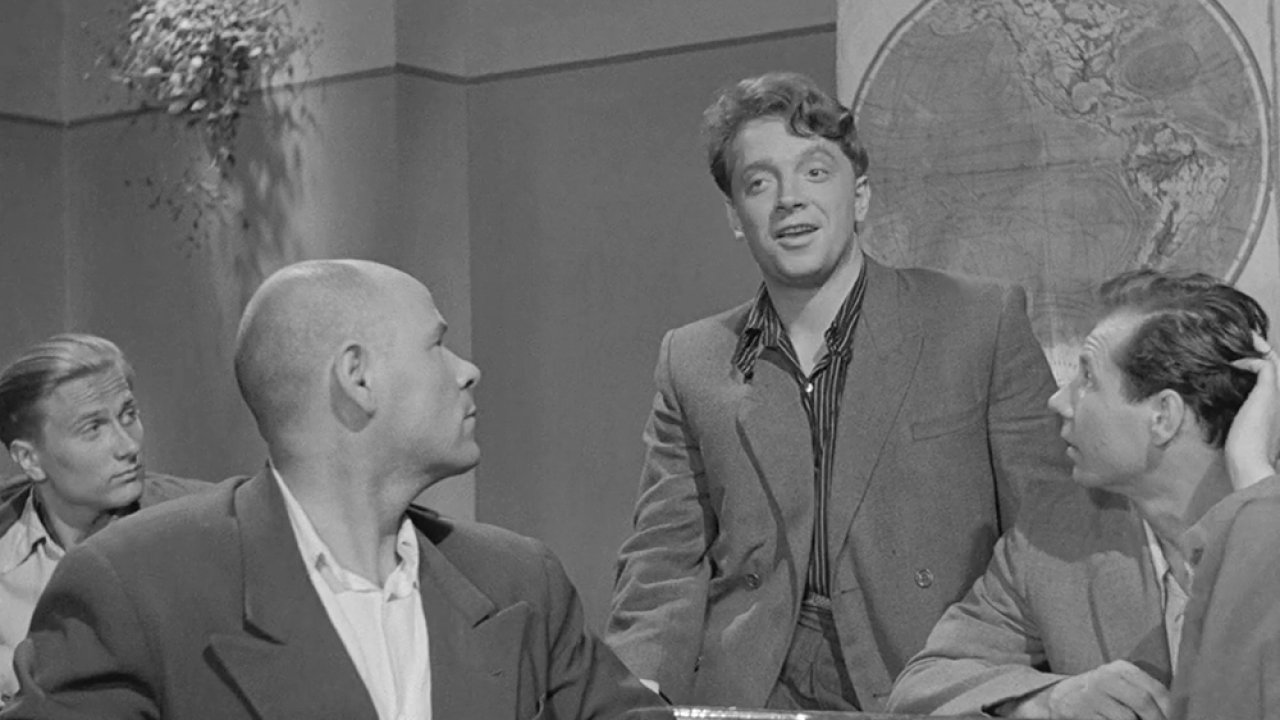 ТЕСТ: Угадайте фильмы с Юрием Беловым по одному кадру!