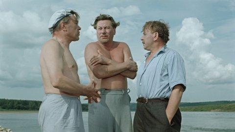 ТЕСТ: Хорошо ли вы помните фильм «Верные друзья»?