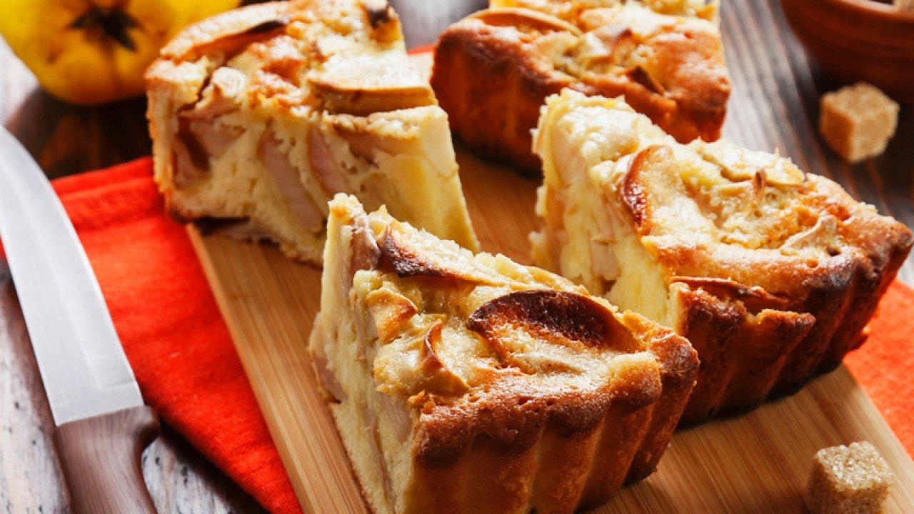 ТЕСТ: Угадайте блюдо из яблок!