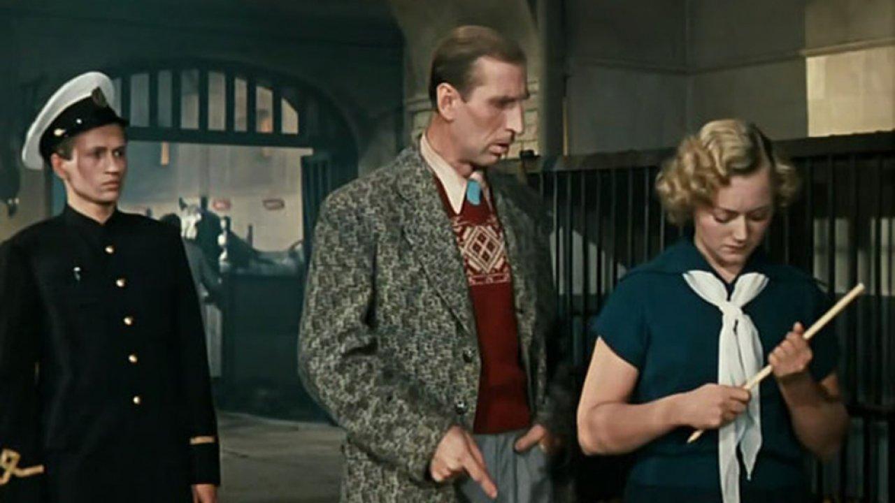 ТЕСТ: Насколько хорошо вы помните фильмы киностудии «Ленфильм»?