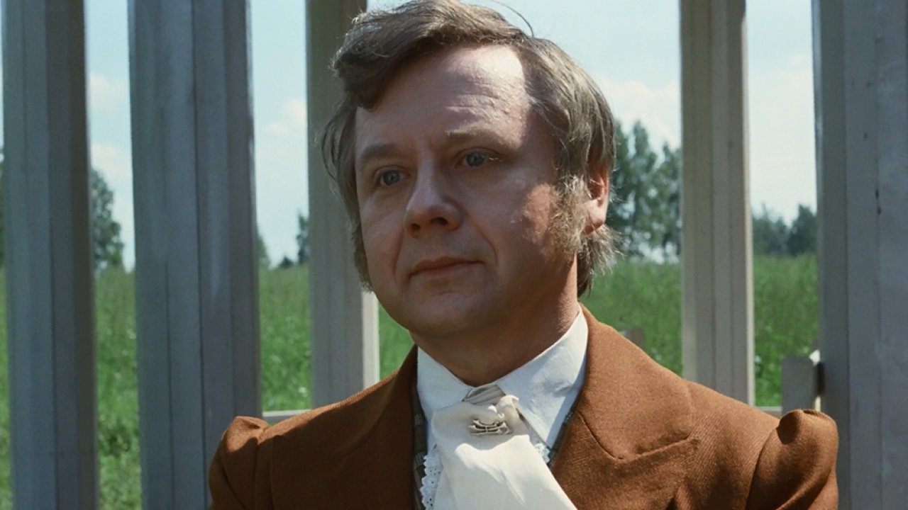 ТЕСТ: Насколько хорошо вы знаете творчество Олега Табакова?