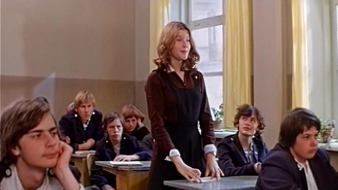 ТЕСТ: Угадайте фильмы о школьниках по одному кадру!