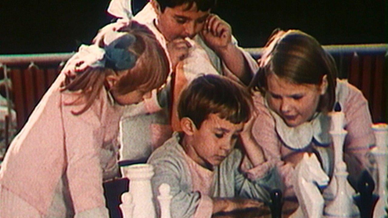 ТЕСТ: Угадайте детские фильмы по одному кадру!