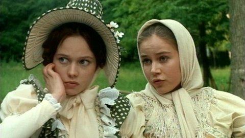 ТЕСТ: Угадайте фильмы по произведениям Александра Пушкина по одному кадру!