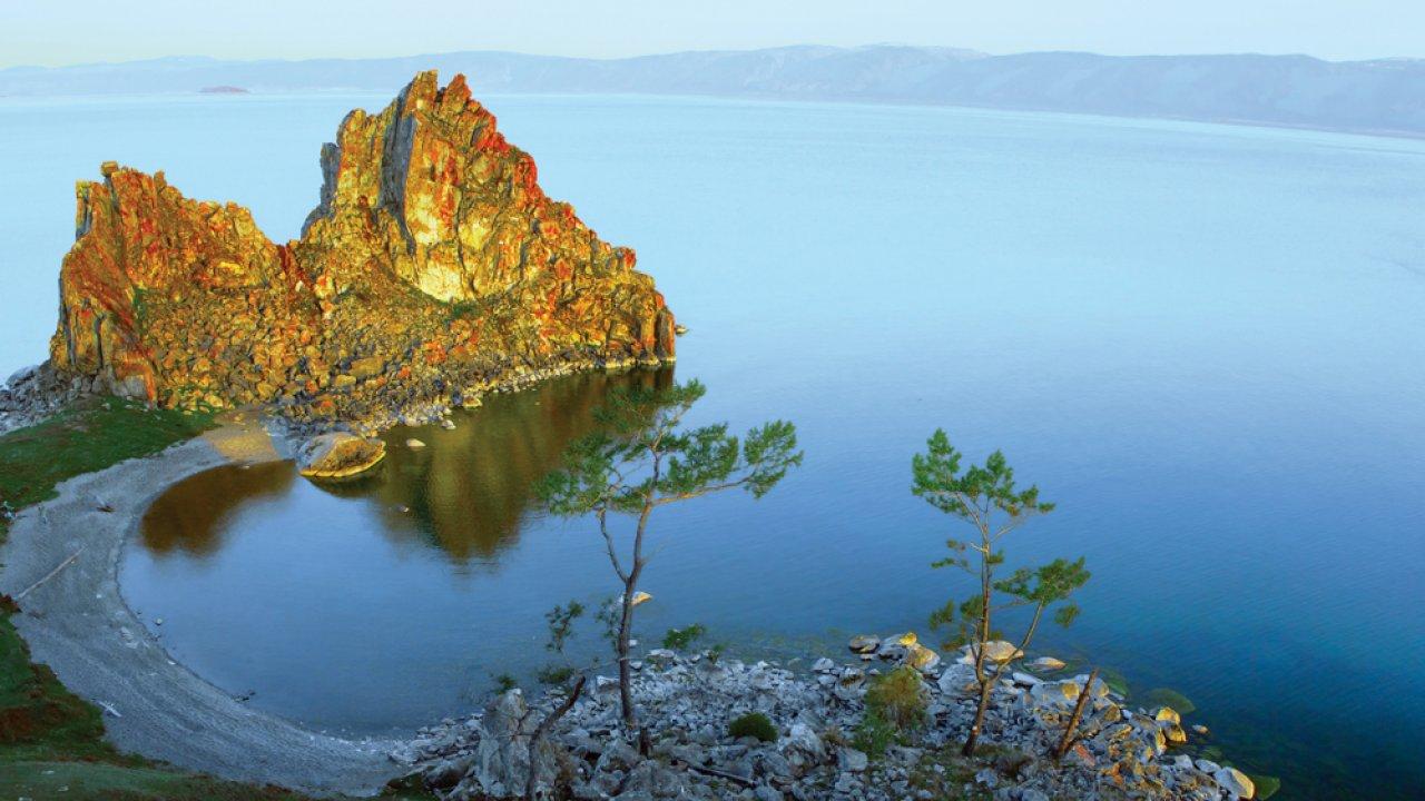 ТЕСТ Удивительный Байкал: что вы о нём знаете?