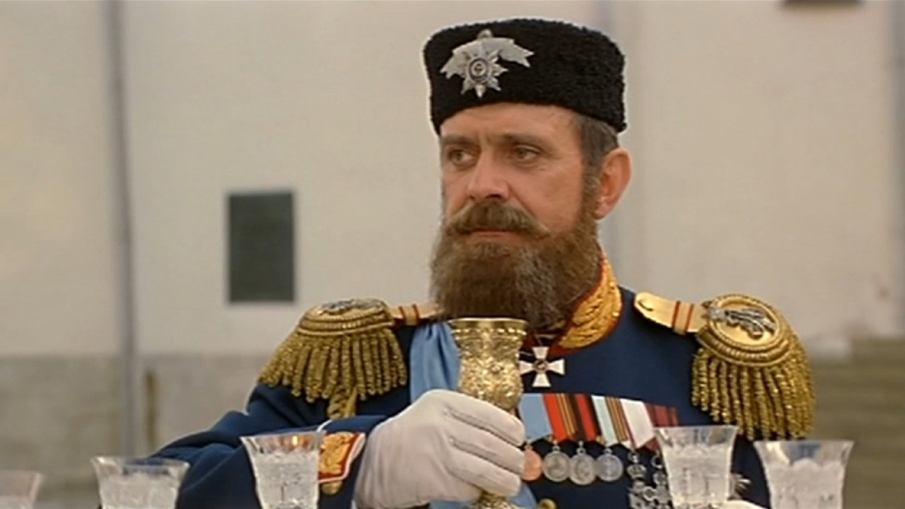 ТЕСТ: Угадайте из какого фильма монарх!