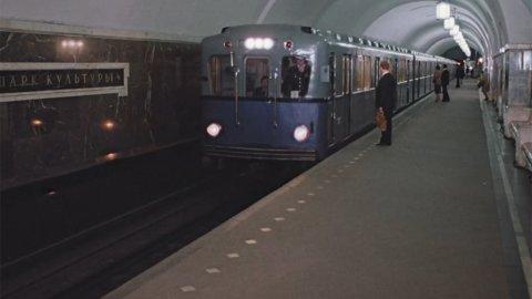 ТЕСТ: Угадайте, из какого фильма метро?