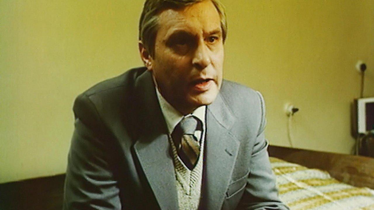 ТЕСТ: Насколько хорошо вы знаете творчество Олега Басилашвили?