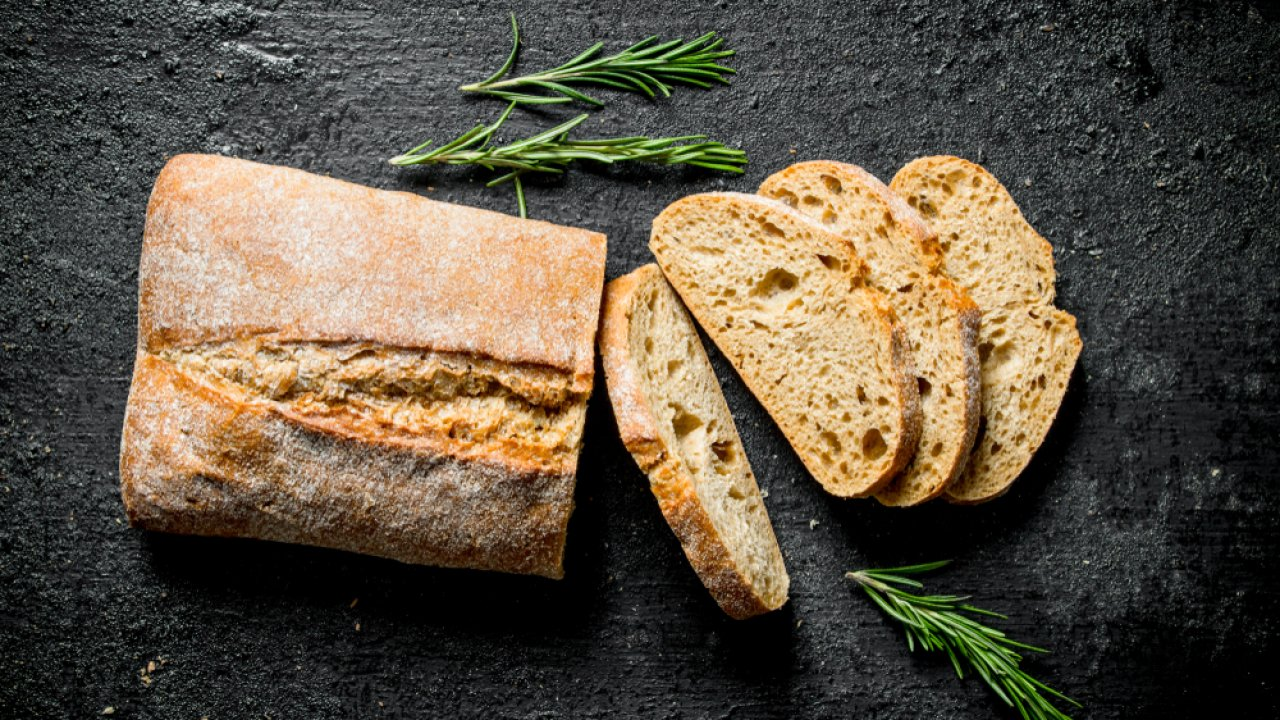 ТЕСТ: Угадайте блюдо итальянской кухни!